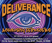 Deliverance Legal Buds Smoke