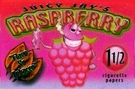 Juicy Jay's Raspberry Rolling Paper