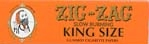Zig-Zag King Size Rolling Paper